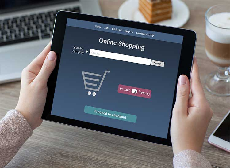 White Label Website Builder Enhances E-Commerce Store with Improved functionality