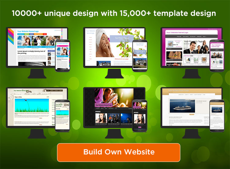10000+ unique design with 15,000+ template design