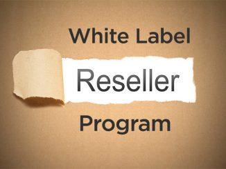 Reseller White Label Program