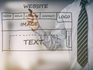 Making Business out of Website Builders