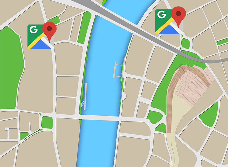 Benefits of Adding your Location to your Website!
