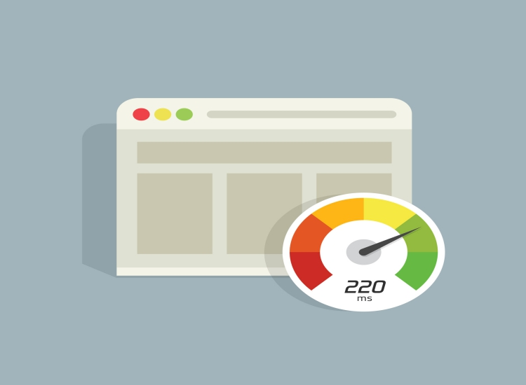 Importance of Page Speed for White Label Website Builder