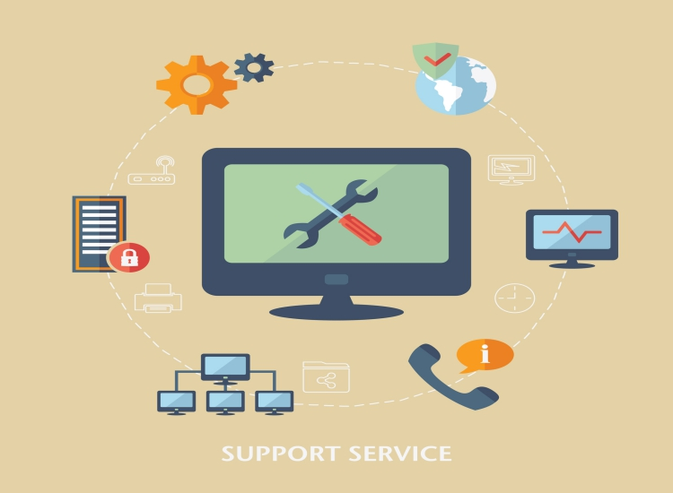 The Advanced Admin Control for Effective Client Website Management!