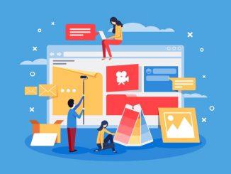 Design an Effective Website