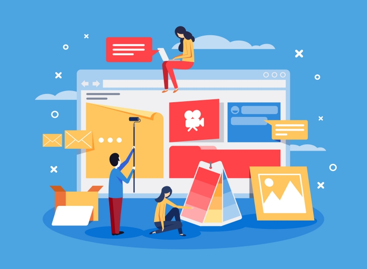 4 Ways on How to Design an Effective Website!
