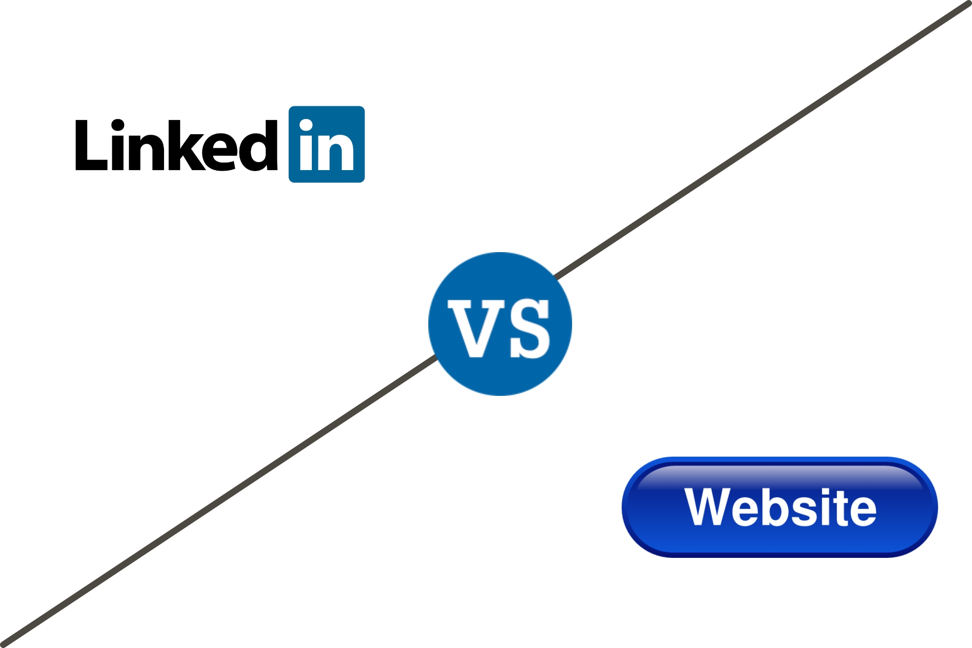 LinkedIn Company Page Vs Company Website – Which Excels?