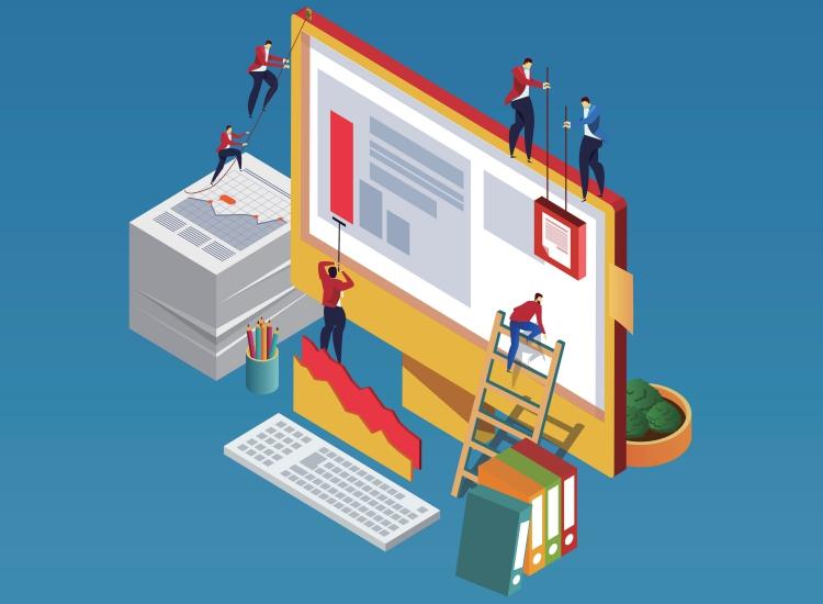 Planning your Website Redesign!