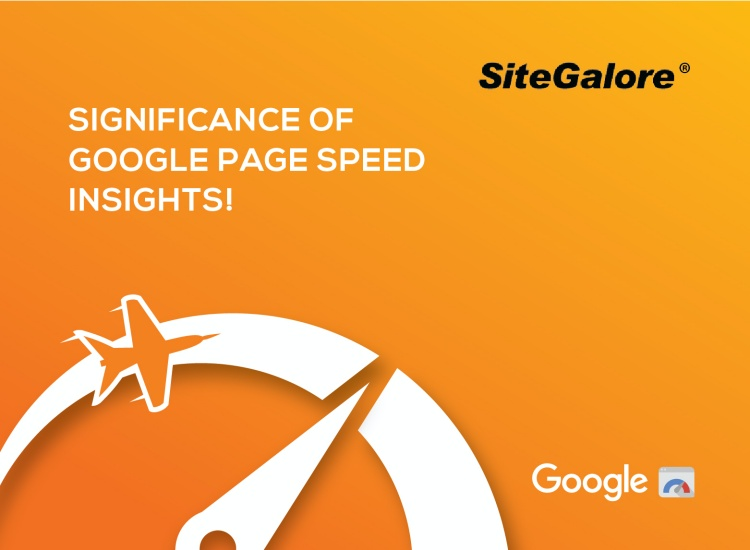 Significance of Google Page Speed Insights score!